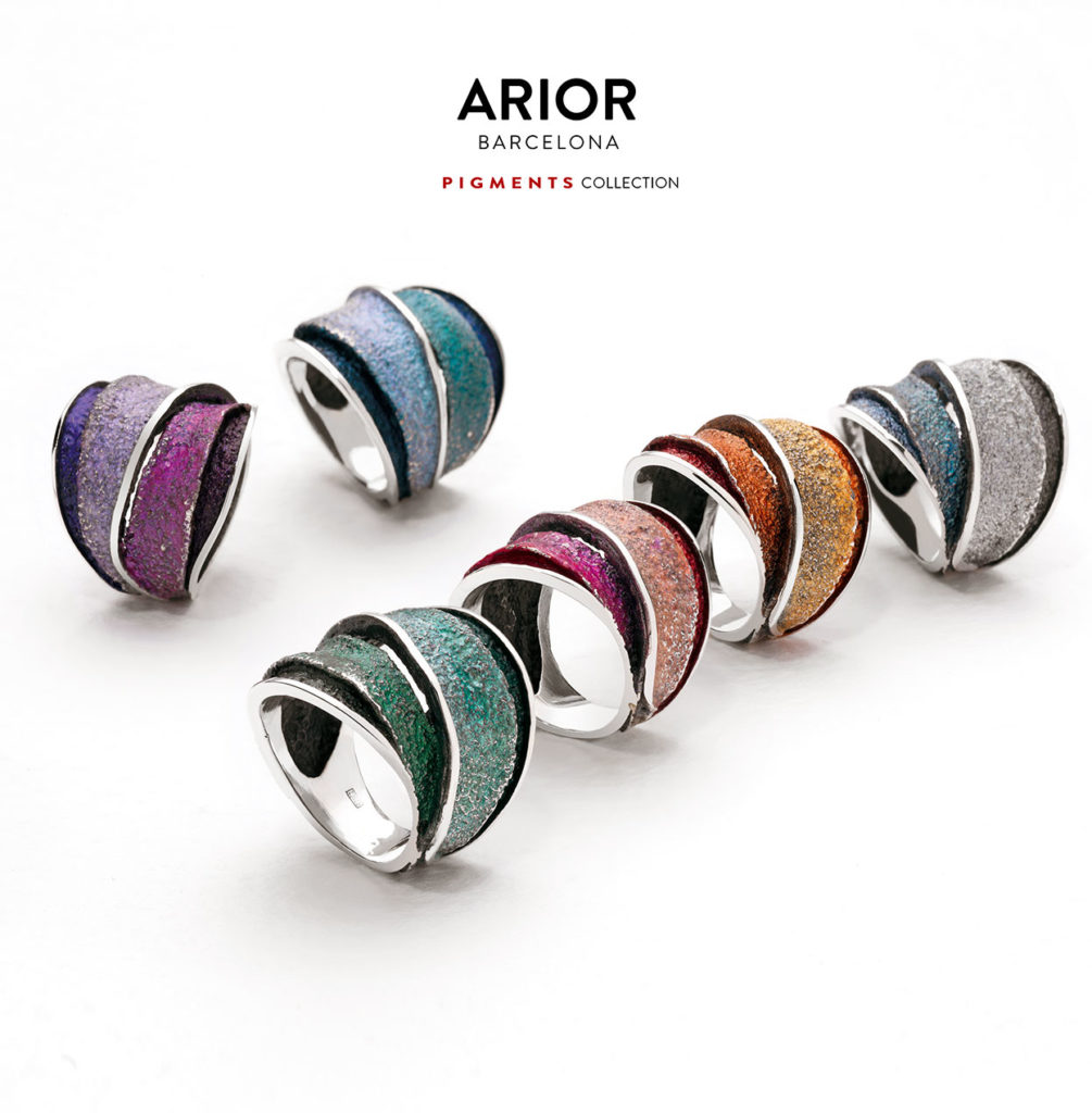 TROIA COLLECTION